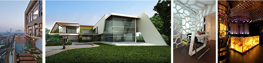 KNS ARCHITECT. Most Beautiful Architecture In India. Home Design Ideas